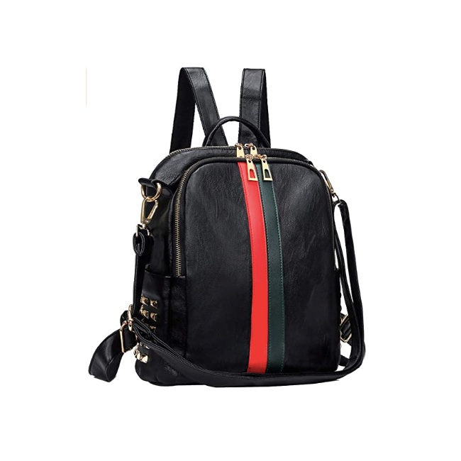 Backpacks and Sport bags